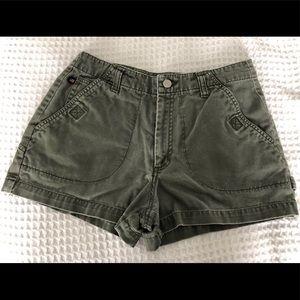 Ralph Lauren Polo Jean Shorts